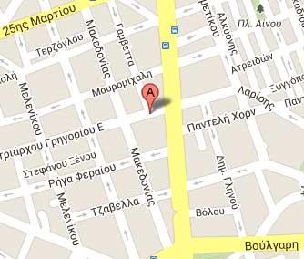 Κατάστημα Primato στη Θεσσαλονίκη