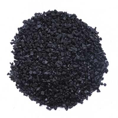 Κοκκώδης ενεργός άνθρακας