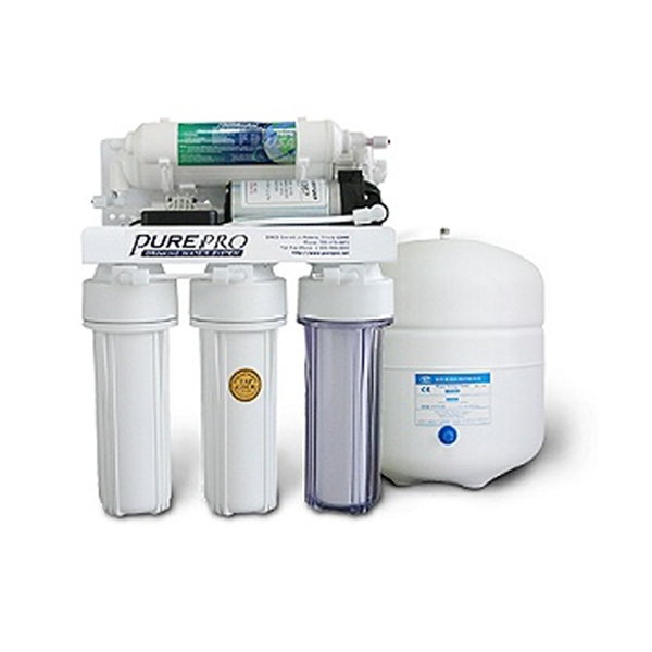 domestic reverse osmosis water filter