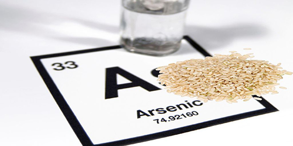 Arsenic in the Water - The ubiquitous venom