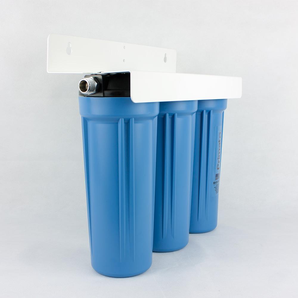 Untertisch Wasserfilter - Alle Informationen, die Sie vor dem Kauf benötigen