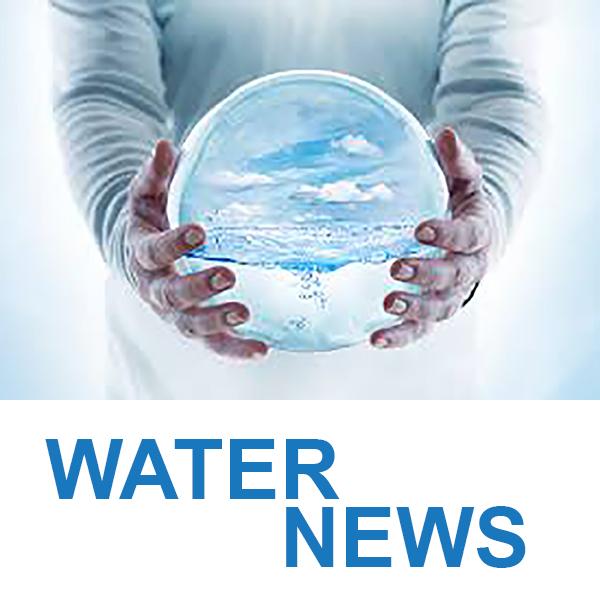 Last Week's Water News