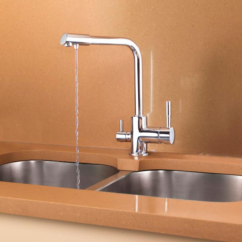 20cm 20 way faucet for under sink water filters Ramon Soler 20