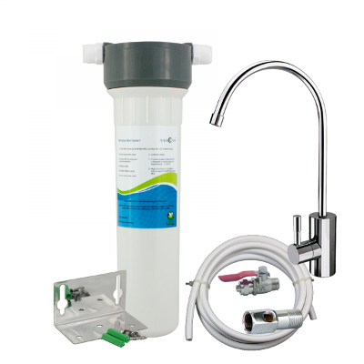 Aquacera water filters with zeolite