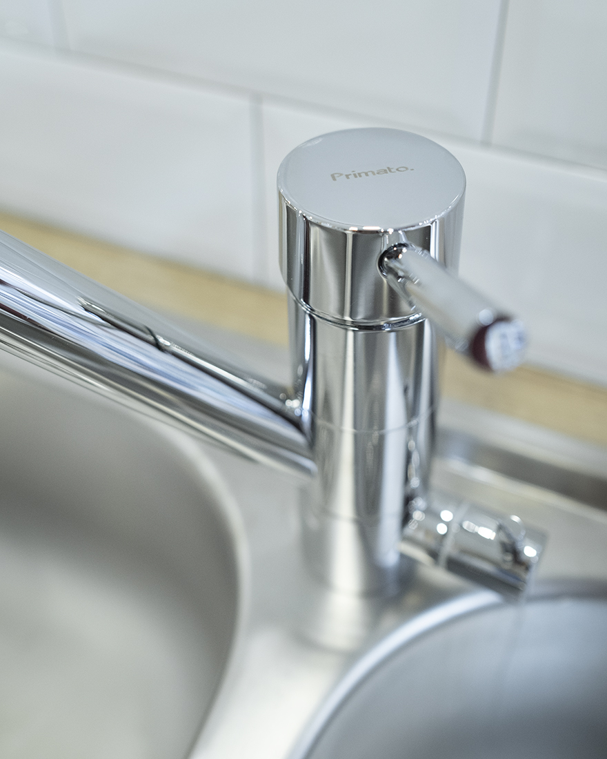 handle for tap water