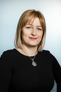 Eleni Poutahidou