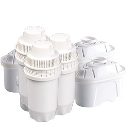 JUG FILTER CARTRIDGES