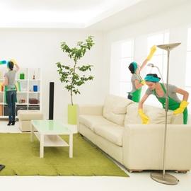 Καθαριστικά για το Σπίτι