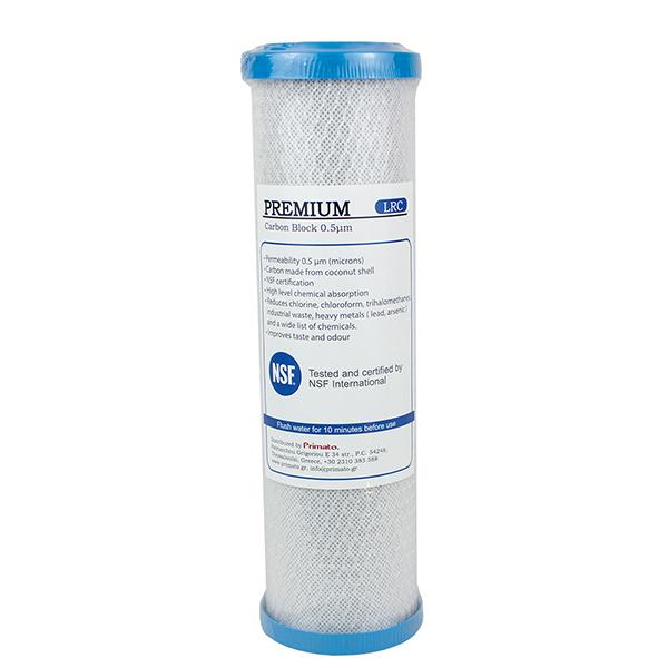 PREMIUM LRC carbon block