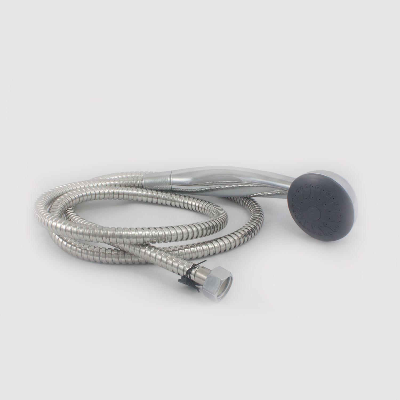 Σετ σπιράλ λουτρού 150cm με τηλέφωνο Viospiral 00-525S