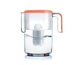 Jarras con filtros de agua