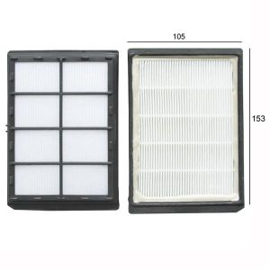 HEPA filter for Bosch, Siemens. Primato HS560