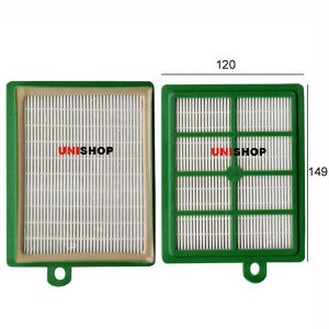 HEPA Filter for AEG, Electrolux, Philips. HP