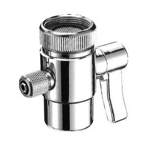 Water filter Diverter 1/4