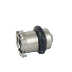 Βαλβίδα ασφαλείας euromatic για χύτρες Fissler. Primato 31555212