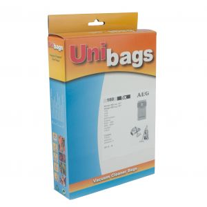 Vacuum Cleaner Paper Bags suitable for AEG, SINGER, ECOCLEAN, EUROFILTERS  Primato 160