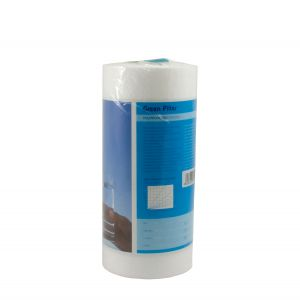 "Filtro de polipropileno BIG BLUE 10"". Primato PP-BB-10"""