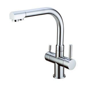 3 way water filter faucet. Primato Classic