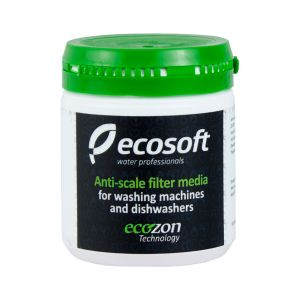 Ecozon filter media for Ecosoft washing machine water filter - 2 refills. Ecosoft PSE200ECOEXP