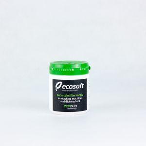 Ανταλλακτικό υλικό Ecozon για φίλτρο νερού πλυντηρίων - 2 γεμίσματα. Ecosoft PSE200ECOEXP