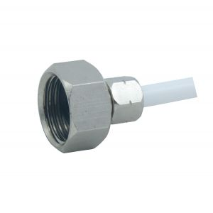 1/2 inch adapter in 1/4 tube for Primato 1214T water filters