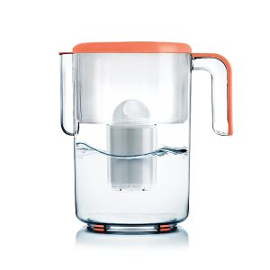 Water filter pitcher Ecosoft Dewberry 3.5L ECOSOFT FMVSHAPEREXP