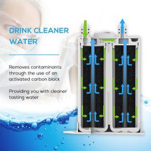 Συμβατό φίλτρο νερού για ψυγεία Frigidaire, Electrolux, Kenmore - Primato EFF-6029A