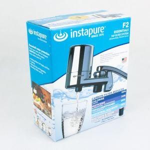 Συσκευασία Φίλτρου Νερού Βρύσης Instapure Χρωμέ