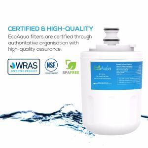 Συμβατό φίλτρο νερού για ψυγεία Maytag, Jenn-Air, Smeg, Beko, Blomberg - Primato EFF-6014A