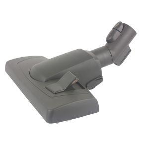 Πέλμα 35mm με ρόδες για σκούπες με Miele Lock - Primato 35295-M