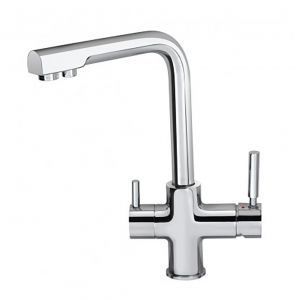 Faucet for under-sink water filters. SOBIME 3000