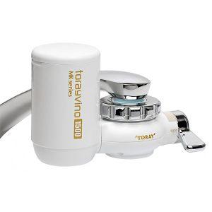 Wasserhahnfilter Torayvino MK2  - hergestellt in JAPAN