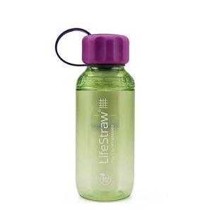 LifeStraw® Play LIME Survival bottle for children LS11119