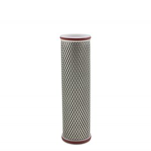 Replacement stainless steel mesh for the in-line water filter BRAVO - ACQUA BREVETTI 99009001