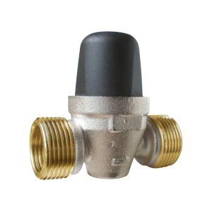 Μειωτής πίεσης νερού ρυθμιζόμενος WATTS REDUBAR-82501