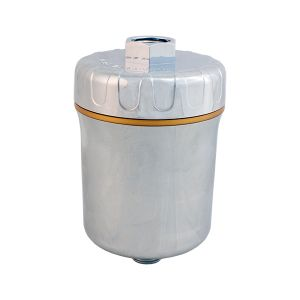 Shower and bath water filter with KDF-55 Primato SF-008
