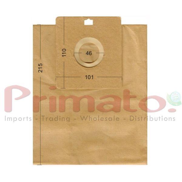 Σακούλες για Samsung, FERRARI, FUST, HQ, MALAG, UFESA. Primato 1205