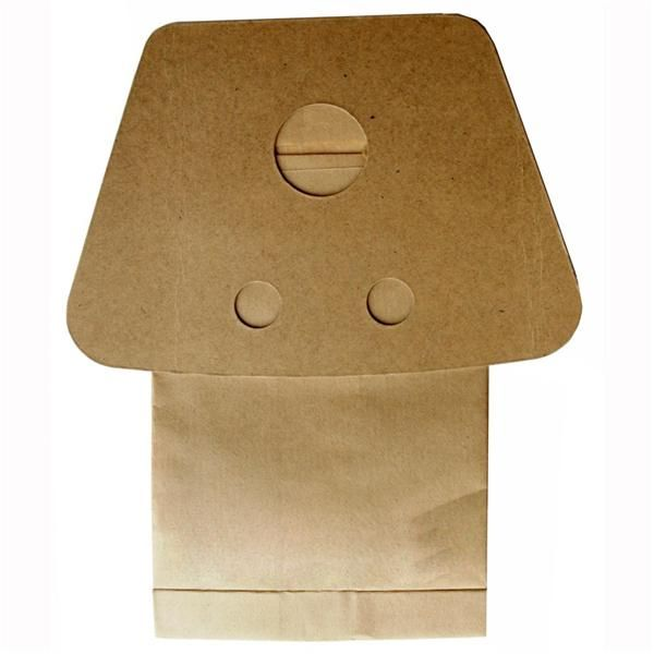 Vacuum Cleaner Paper Bags suitable for BOSCH, ECOCLEAN, EUROFILTERS, MALAG and others Primato 410