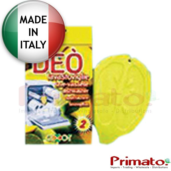 Deo. Dishwasher aromatic. Code: PL500