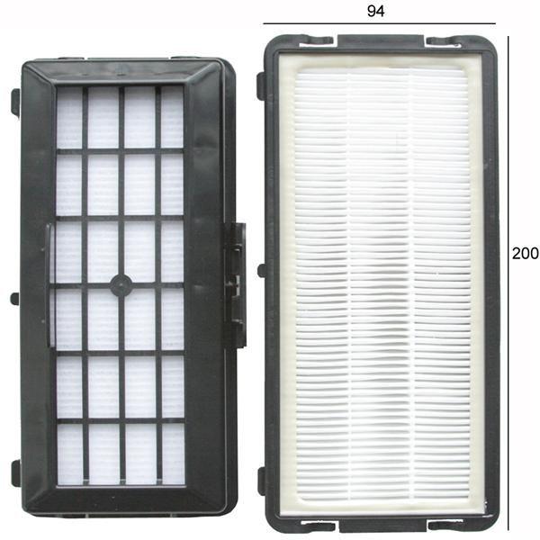 HEPA Filter for Siemens, Bosch. Primato HS736