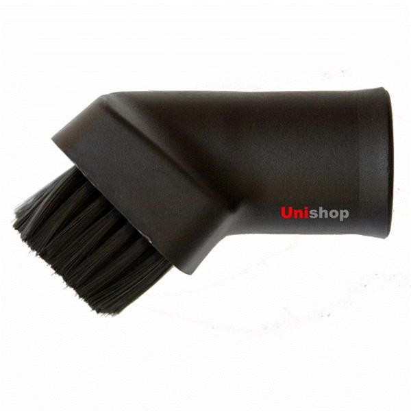 Couch brush 35mm for vacuum cleaners. Primato 35421