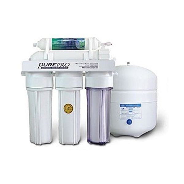 PRIMATO Reverse Osmosis - 5 stages of filtration