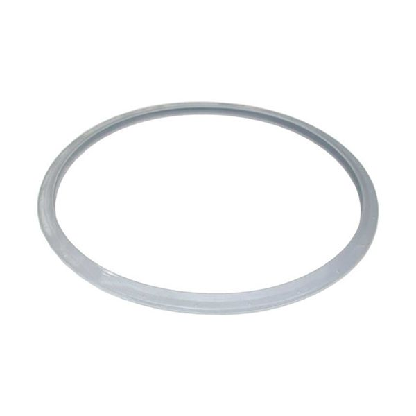 Rubber Gasket for Seb, Tefal - Optima, Sensor 8-10L, 25.3εκ διά