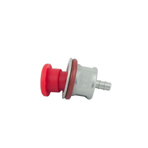 Βαλβίδα - κλαπέτο ασφάλισης μηχανισμού χύτρας TEFAL CLIPSO.