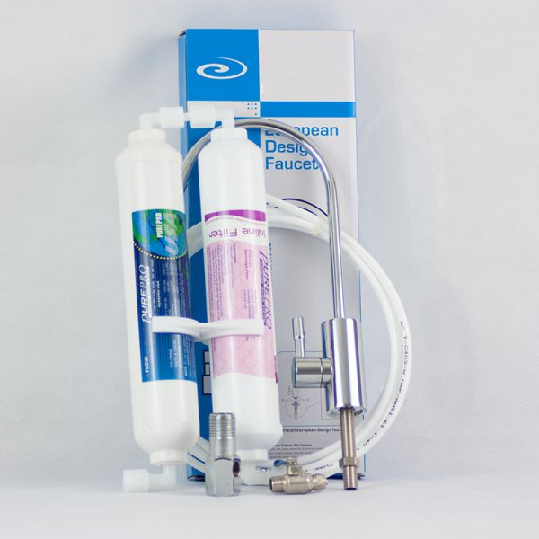Double water filter Primato Compact PP-C