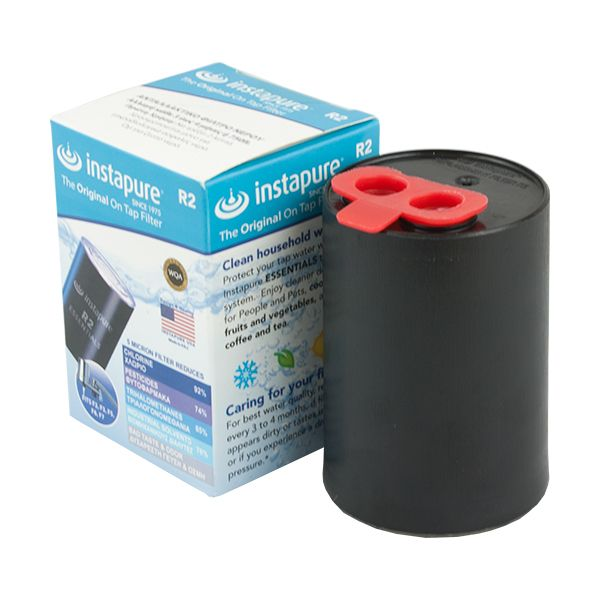 Reemplazo de filtro de agua Instapure R2