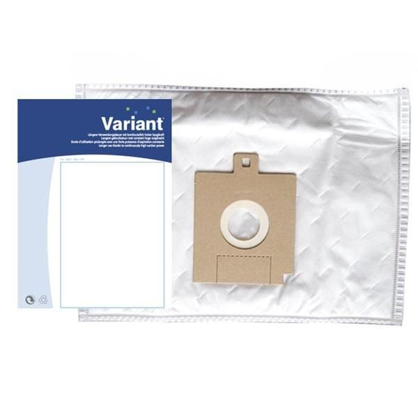 Vacuum Cleaner Bags suitable for HOOVER, AEG, Primato 1478V-AE02