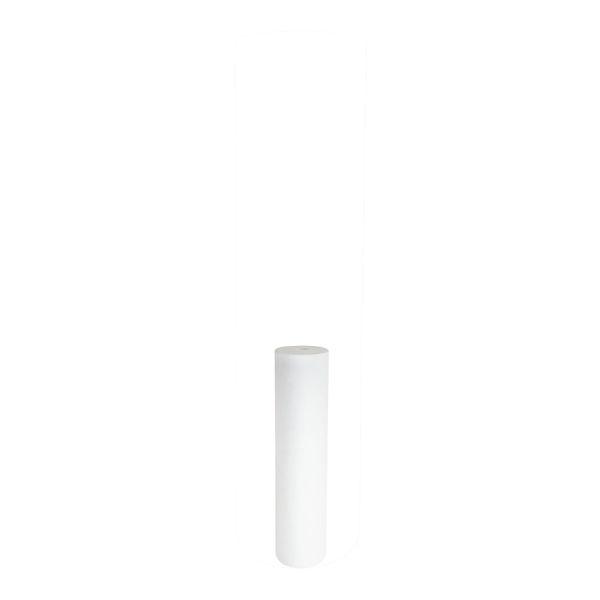 """Polypropylenfilter 4 """" für die zentrale Versorgung. Code: 0-0.001"""