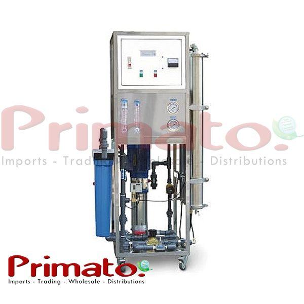 Επαγγελματική - βιομηχανική αντίστροφη όσμωση Primato RO3000