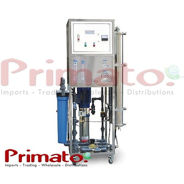 Professionelle Umkehrosmose Primato RO45000
